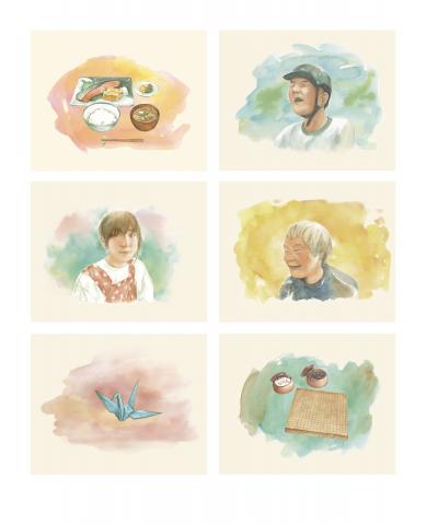 NHK NEWS WEB 特設サイト 『19のいのち』